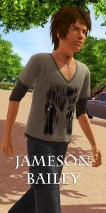 Jameson Bailey - Teen